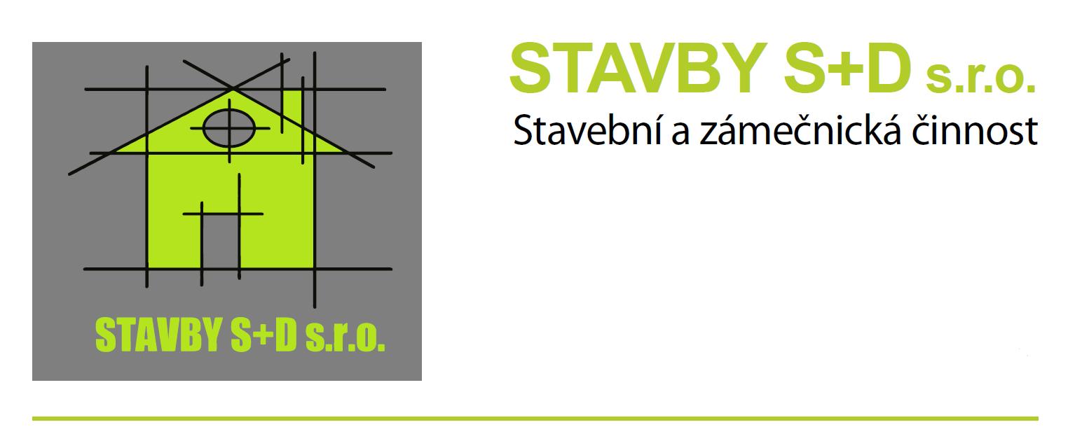 STAVBY S+D s.r.o.