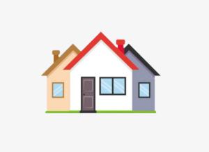 Novostavby rodinných domů